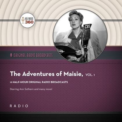 The Adventures of Maisie,  Vol. 1