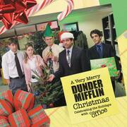 A Very Merry Dunder Mifflin Christmas