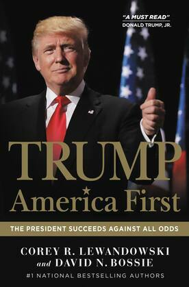 Trump: America First