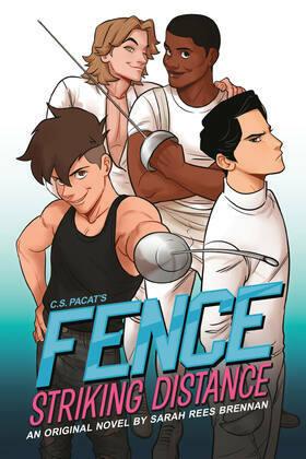 Fence: Striking Distance