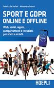 Sport e GDPR online e offline