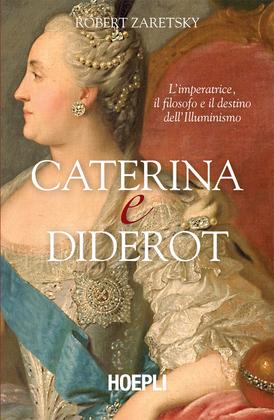 Caterina e Diderot