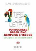 Tire de letra! Portoghese-brasiliano semplice e veloce