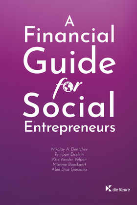 A Financial Guide for Social Entrepreneurs