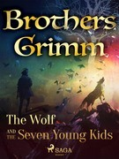 The Wolf and the Seven Young Kids