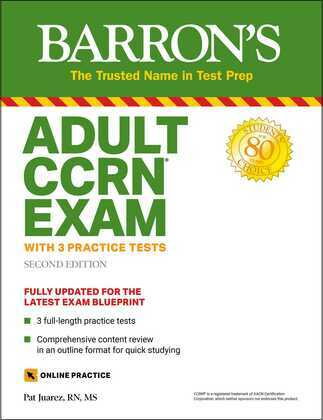 Adult CCRN Exam