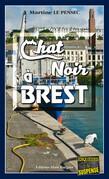 Chat noir à Brest