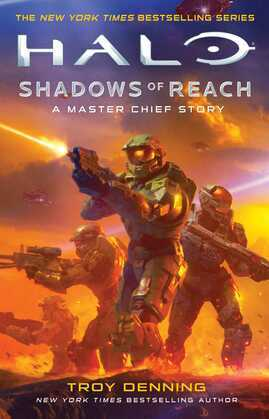 Halo: Shadows of Reach