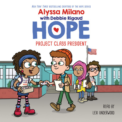 Project Class President