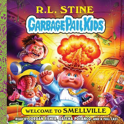 Welcome to Smellville
