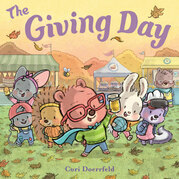 The Giving Day