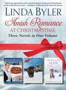 Amish Romance at Christmastime