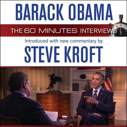 Barack Obama: The 60 Minutes Interviews