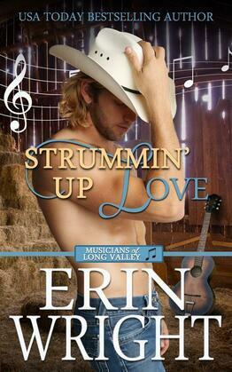 Strummin' Up Love