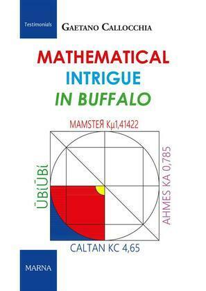 Mathematical intrigue in Buffalo