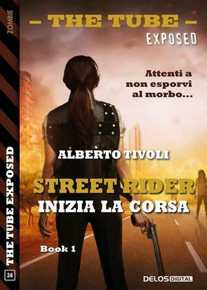 Street Rider Inizia la corsa