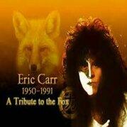 Eric Carr's Biography