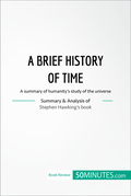Book Review: A Brief History of Time by Stephen Hawking