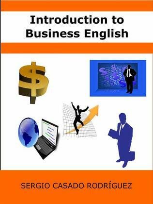 Introduction To Business English  (Words And Their Secrets)