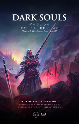 Dark Souls. Beyond the Grave - Volume 2