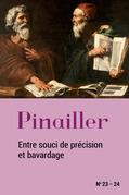 Pinailler