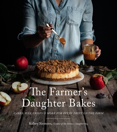 The Farmer's Daughter Bakes