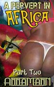 A Pervert In Africa - Part Two