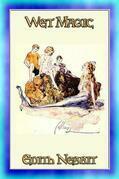 WET MAGIC - A Children's Fantasy Story