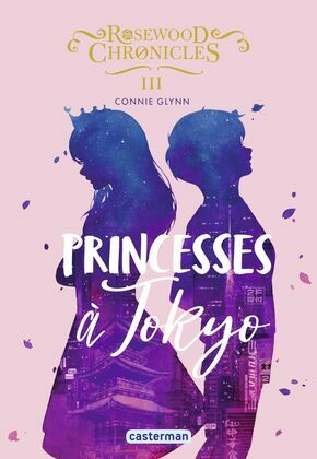 Princesses à Tokyo