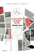 Grand hall