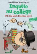 P.P. Cul-Vert détective privé