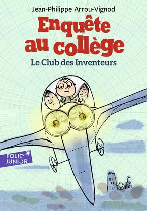 Le club des inventeurs