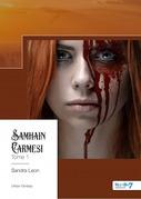 Samhain Carmesí