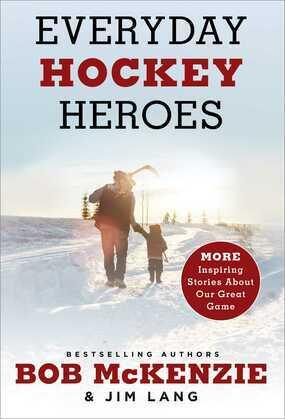 Everyday Hockey Heroes, Volume II