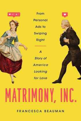 Matrimony, Inc.