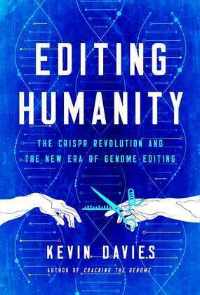 Editing Humanity