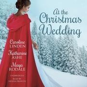 At the Christmas Wedding