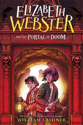 Elizabeth Webster and the Portal of Doom