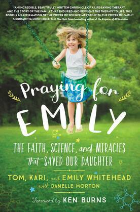 Praying for Emily