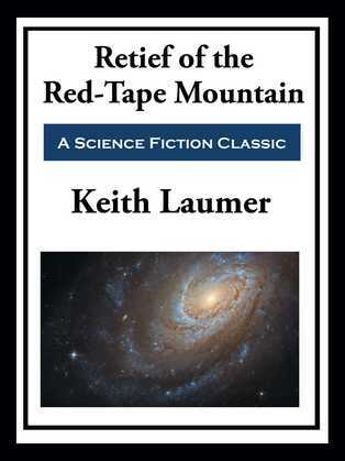 Retief of the Red-Tape Mountain