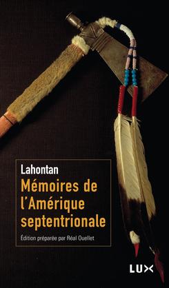 Mémoires de l'Amérique septentrionale