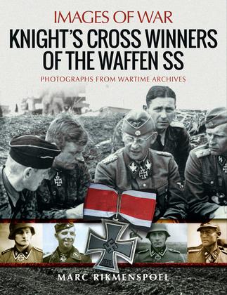 Knight's Cross Winners of the Waffen SS