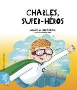 Charles, superhéros