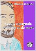 Contes espagnols d'amour et de mort