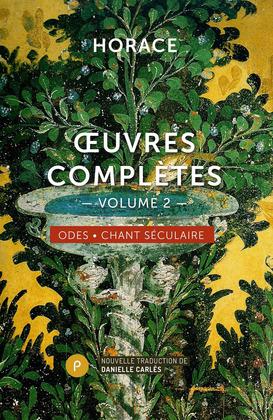 Œuvres complètes - Odes • Chant séculaire