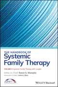 The Handbook of Systemic Family Therapy, Systemic Family Therapy with Couples