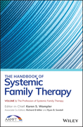 The Handbook of Systemic Family Therapy, The Profession of Systemic Family Therapy