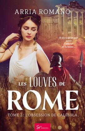 Les Louves de Rome - Tome 2