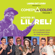 Comedy in Color, Volume 1
