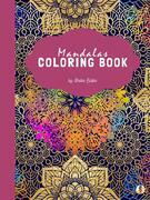 Mandalas Coloring Book for Teens & Young Adults